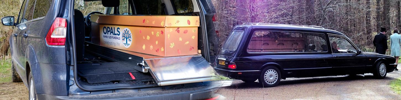 Buckinghamshire Funeral Director