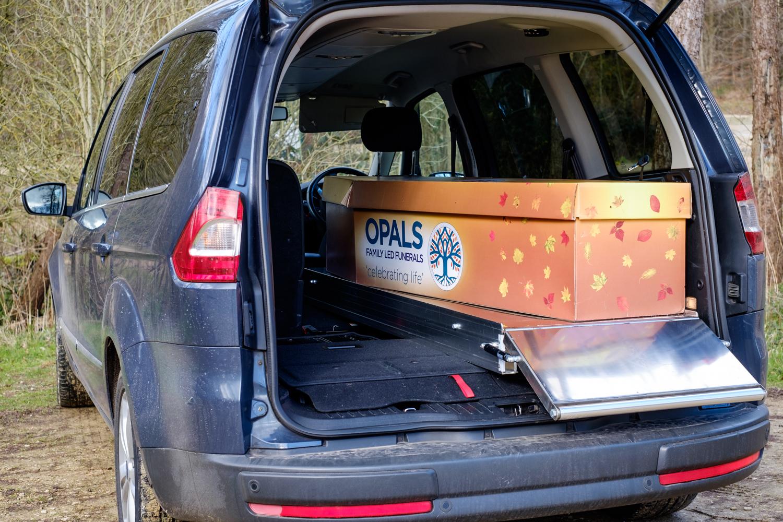 Amersham Funeral Director | Buckinghamshire Planning | Opals Funerals